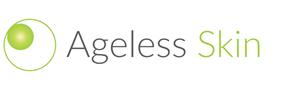 Ageless Skin Logo